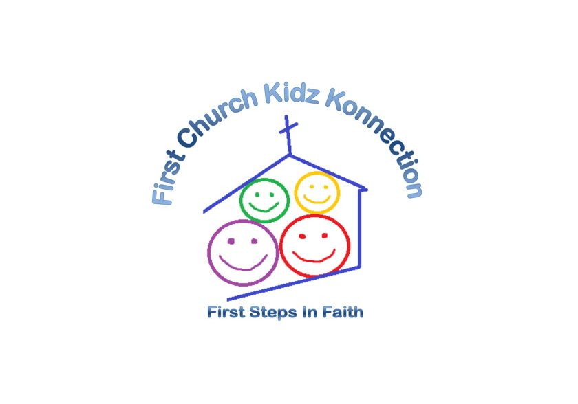 Kidz Konnection Webpage